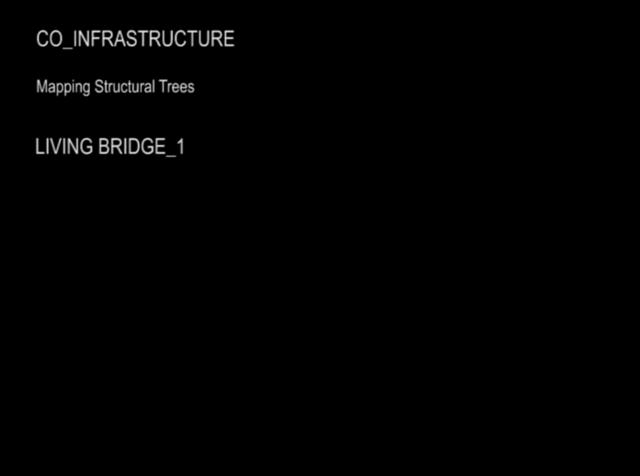 Mapping For structural trees