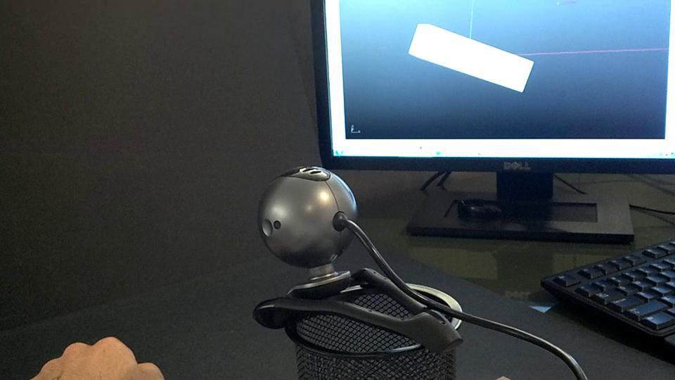 Object manipulation update