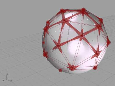 Surface structure optimization