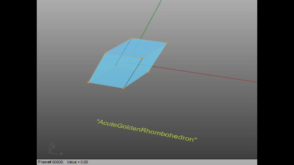 mantis polyhedra