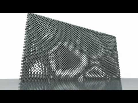 Rotating Bricks_Stacked and Running Bond