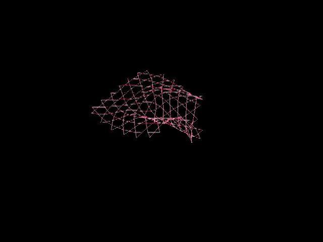 Topology  driven shape