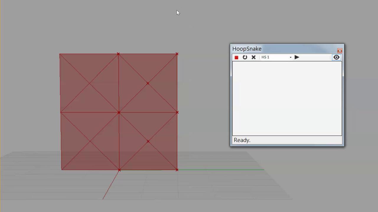 sub_surface X hoopsnake