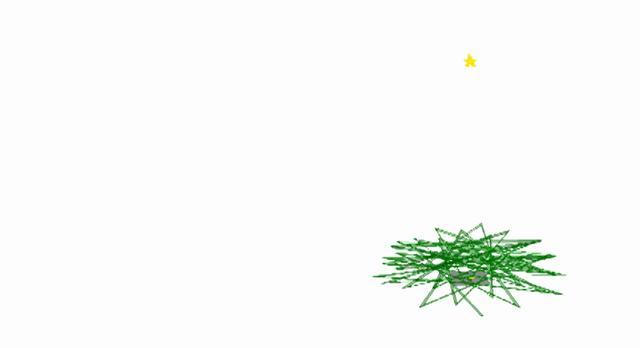 2012 Xmas Tree Animation