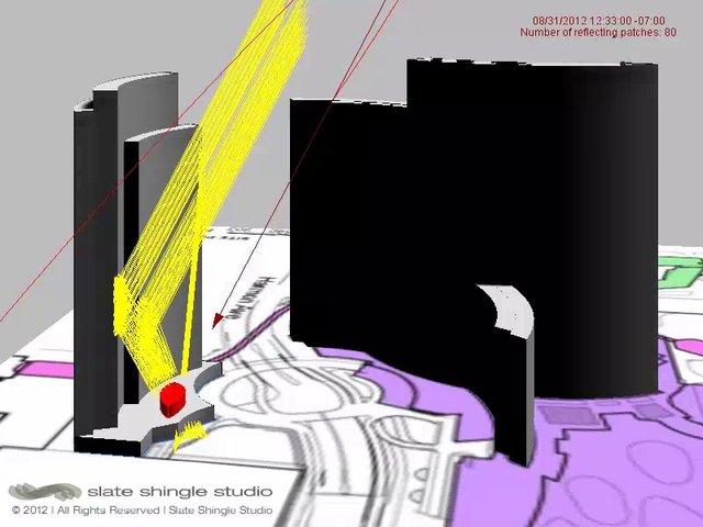 Vdara Hotel Solar Case Study