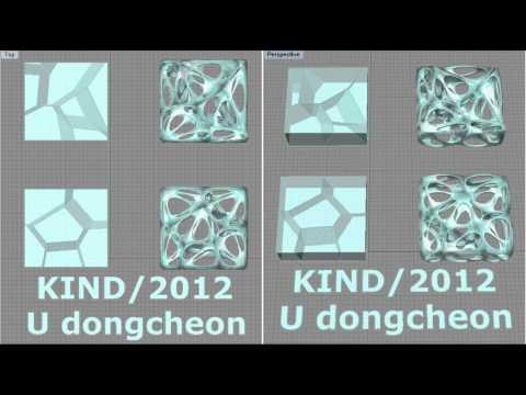 3D voronoi 2