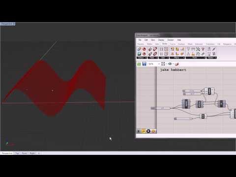 NOC3 Oscilation: 17 sine waves