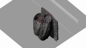Reconstructing 3d data from CT Scans in Grasshopper