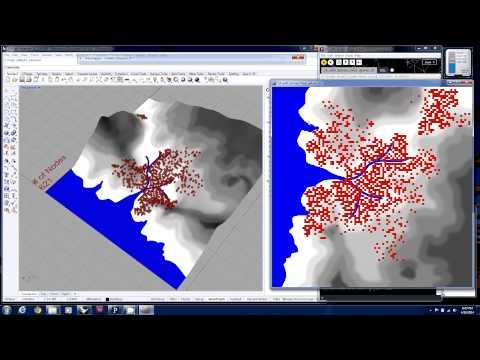 Cellular Urbanism trial 01