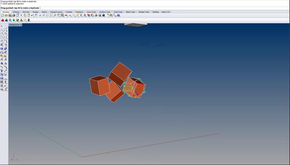 RhinoPhysics - Constraints