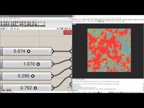 GPU Accelerated Cellular Automata
