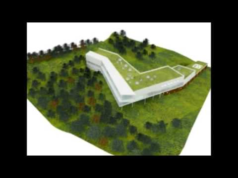 Architectural Proposal of Master Thesis - Milan Politechnic, Italy
