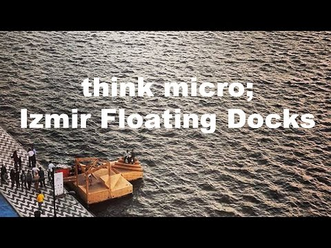 think micro: Izmir Modular Docks