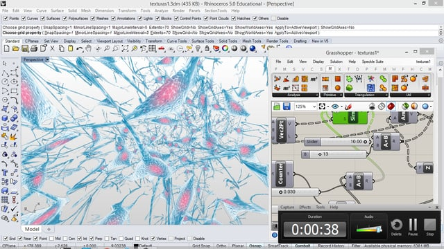 texture animation