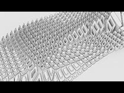 Parametric Urbanism - Grasshopper Tutorial