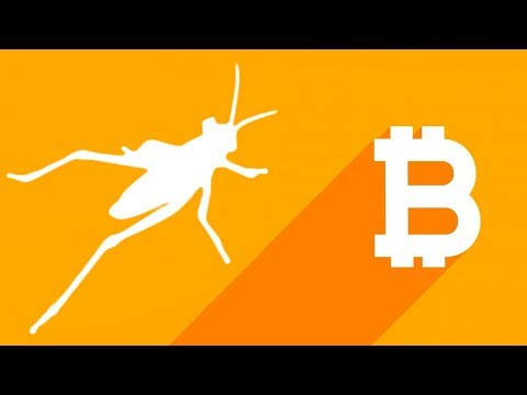 Bitcoin in Grasshopper and Rhino?