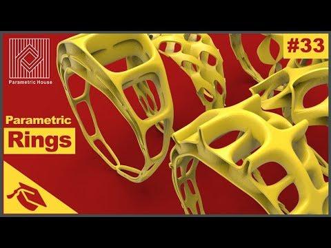 Lesson #33: Parametric Rings