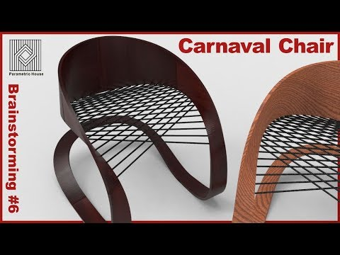 Brainstorming #6: Carnaval Chair brainstorming