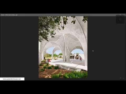 Brainstorm #2: Confluence Park