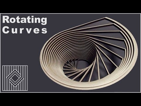 Brainstorm #1 : Rotating Curves
