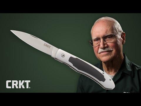 Northcliffe EDC Knife | Designer Vision from Steve Jernigan