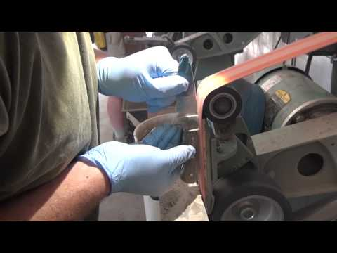 Muhlhauser Knives - PART TWO How the Knives are Made