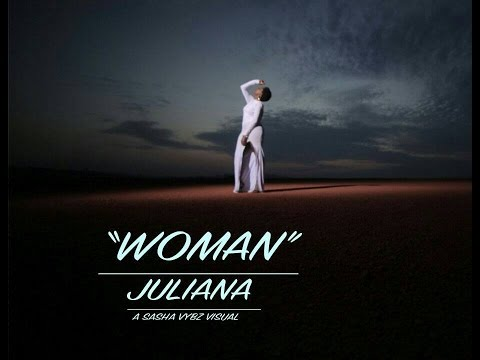 WOMAN - Juliana Kanyomozi OFFICIAL New Ugandan Music Video 2015 HD @ afroberliner.com
