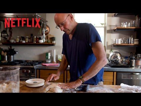 ¿Qué significa preprara la comida? Cooked - Official Trailer - Netflix [HD]
