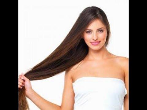 Consigue que tu pelo crezca rápido y con más grosor