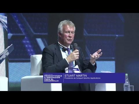 Panel 4 / La innovación y el conocimiento como motores de la productividad