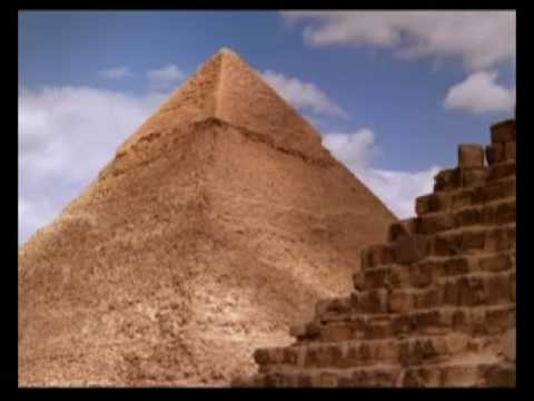 Music in the Age of Pyramids