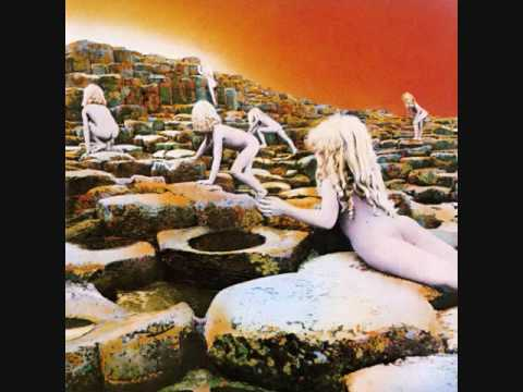 Led Zeppelin-The Rain Song