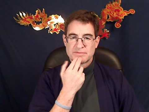 Awaken the Dragon Within - Happy Chinese New Year - Tapping with Brad Yates