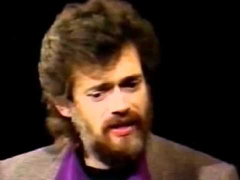 Terence McKenna - Time and IChing Part 1