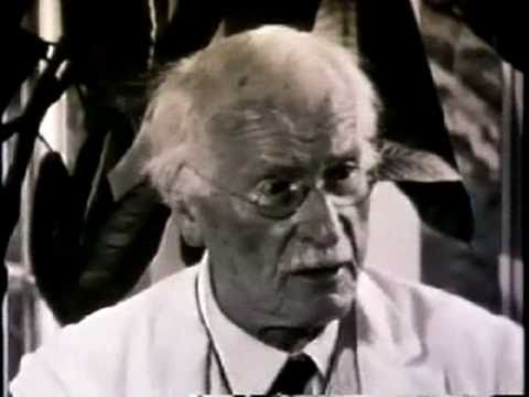 C.G.Jung  Alchemy and how to predict the future