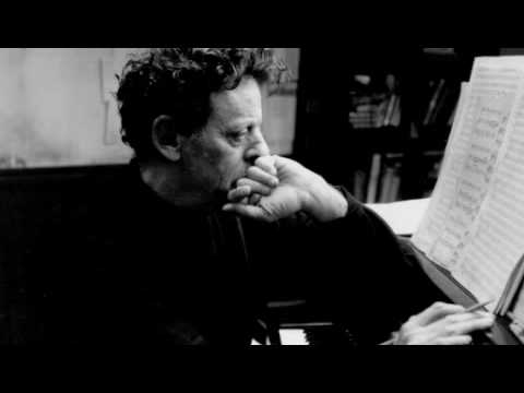 Mad Rush by Philip Glass