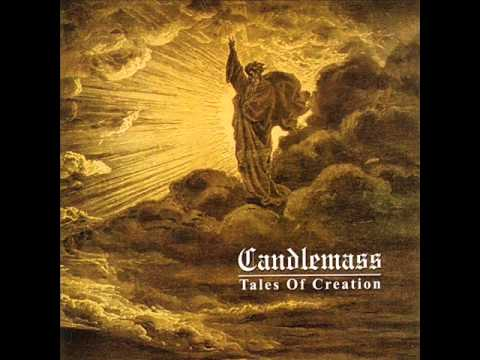 Candlemass - Tales Of Creation (full album) [1989]