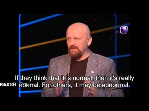 Protection from Psychic and Astral attack (English subtitles) Gennady Al