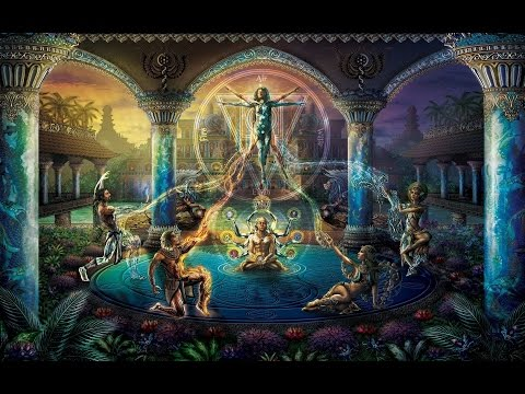 Spirit Science 28 ~ The sacred geometry NEW Movie HD