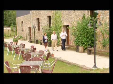 Hotel Rural Aguas del Narcea Como en casa