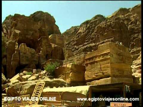 JORDANIA PETRA EGIPTO VIAJES ONLINE