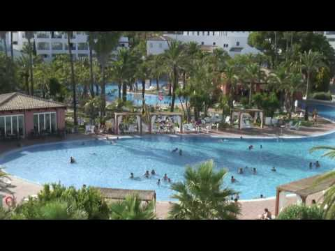 Ibersol Resort Hotel