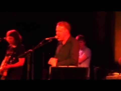 Edwyn Collins plays  Too Bad, ( Thats Sad) (HD) live at the Union Chapel 24.04.2013