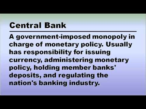 Time to End the Fed? The Origin of Central Banking and Possible Alternatives