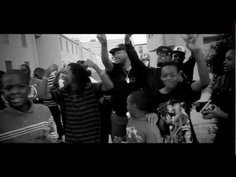 Shaun King - 2 Up 2 Down (OFFICIAL MUSIC VIDEO)