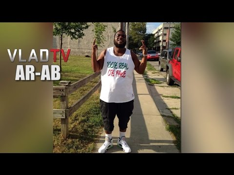 Ar-Ab Calls Out Meek Mill: I Know All the Sucker S*** You Did
