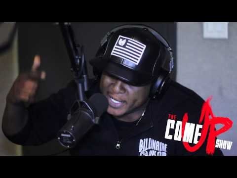 Young Chris - Dj Cosmic Kev Come Up Show Freestyle (Shot By WeRunTheStreets)