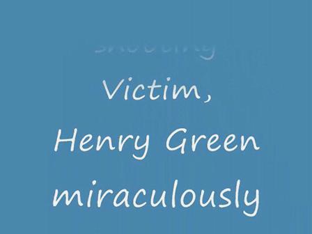 HenryGreeen