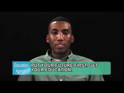 """OneWorld's  """"Education Agenda"""" Students Perspective on Molding Successful lives"""