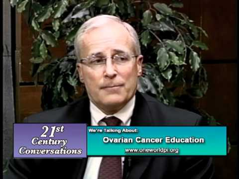 Ovarian Cancer Education - OneWorld Progressive Institute, Health Forum.